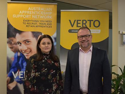 VERTO to host After 5 event for Bathurst business community