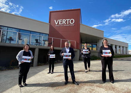 VERTO Strengthens Commitment to Indigenous Australians