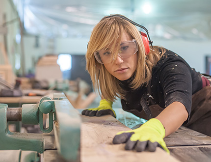 Thinking about a career? Here are three reasons why you should look at an apprenticeship