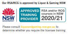 liquor gaming nsw logo