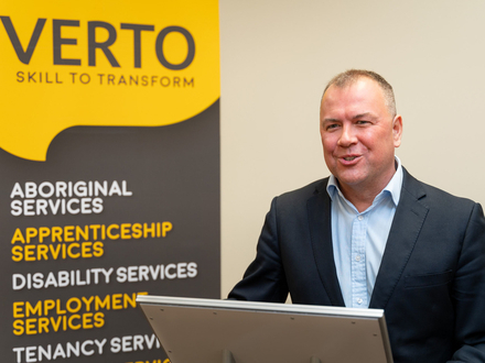 VERTO Chief Executive Officer appointed to ITECA Board