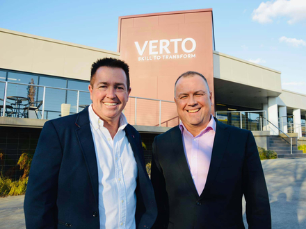 VERTO to continue providing tenancy services in South Western New South Wales
