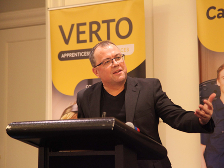 VERTO Welcomes Federal Government's Commitment to Apprenticeships and Training